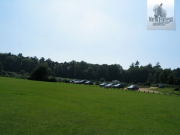 Longslade Bottom Car Park