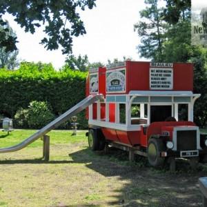 Beaulieu Motor Museum Playground