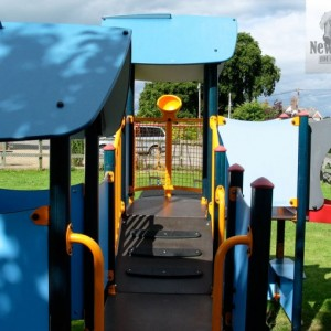 Boldre Playground, Boldre Hall
