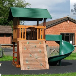 Everton Recreation Ground Playground