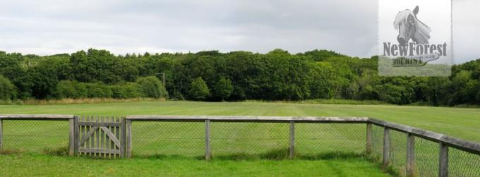 Everton Recreation Ground