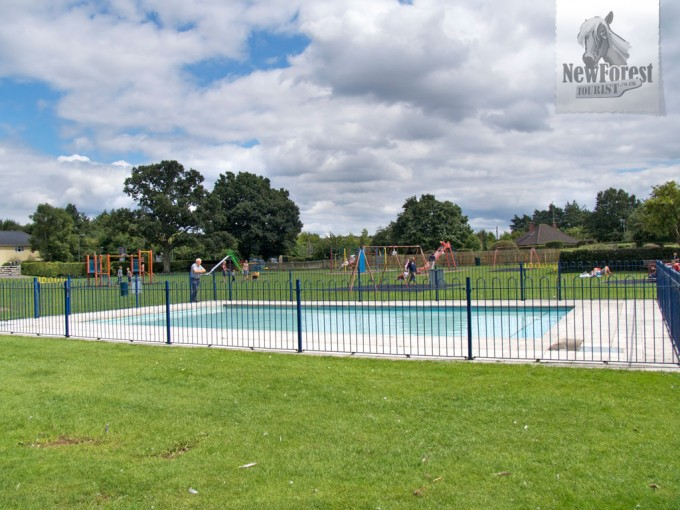 Fordingbridge Paddling Pool