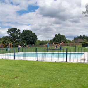 Fordingbridge Playground