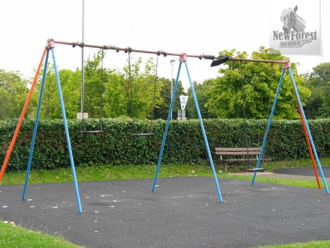 Tortured Swings