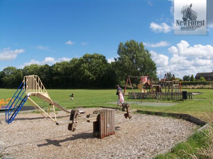Redlynch Playground