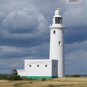 Hurst Lighthouse